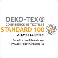 Sello OEKO-TEX 02 qllp